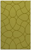 rug #954013 |  light-green graphic rug