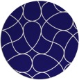 rug #954151 | round abstract rug
