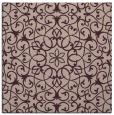 rug #956726 | square traditional rug