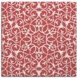 rug #956796 | square traditional rug