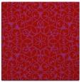 rug #956826   square damask rug