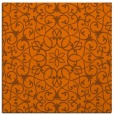 rug #956831 | square traditional rug