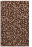 rug #957303 |  damask rug