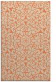 rug #957493 |  beige traditional rug
