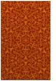 rug #957550 |  damask rug