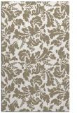 rug #959241 |  white natural rug