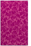 rug #959301 |  pink natural rug