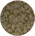 rug #959562 | round natural rug