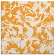 rug #962321 | square light-orange natural rug