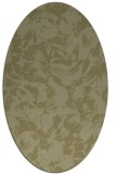 rug #962657 | oval popular rug