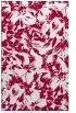 rug #962805 |  red popular rug