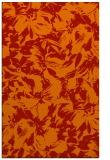 rug #962937 |  red natural rug