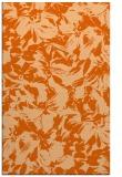 rug #962953 |  red-orange natural rug