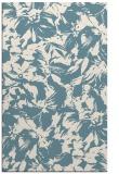 rug #962981 |  white natural rug