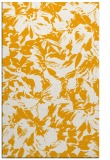 rug #963029 |  light-orange natural rug