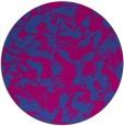 rug #963243 | round natural rug