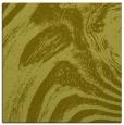 rug #964093 | square light-green stripes rug