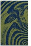 rug #964529 |  green popular rug