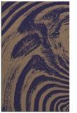 rug #964593 |  blue-violet rug