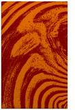 rug #964685    orange rug