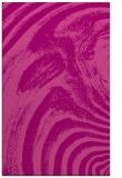 rug #964701 |  pink stripes rug
