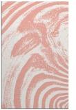 rug #964713 |  white stripes rug