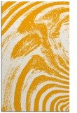 rug #964829 |  light-orange popular rug
