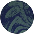 rug #964886 | round abstract rug