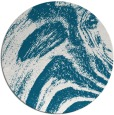 rug #964967 | round stripes rug