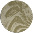 rug #965188 | round abstract rug