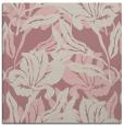 rug #96641 | square pink rug
