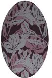 rug #96885 | oval popular rug