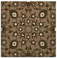 rug #969317 | square beige popular rug