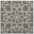 rug #969349 | square purple traditional rug