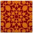 rug #969368 | square traditional rug