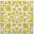 rug #969449 | square white rug