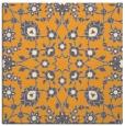 rug #969521 | square light-orange natural rug