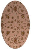 rug #969671 | oval popular rug