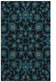 rug #969913 |  brown traditional rug