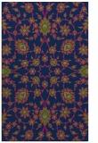 rug #969929 |  blue rug