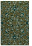 rug #970001 |  brown traditional rug