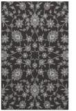 rug #970097 |  orange damask rug