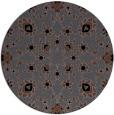 rug #970254 | round natural rug