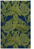 rug #97033    blue natural rug