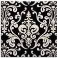 rug #971029 | square blue-green popular rug