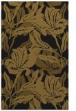 rug #97113 |  black popular rug