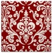 rug #971172 | square traditional rug
