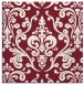 rug #971186 | square traditional rug