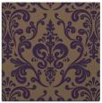 rug #971205   square purple traditional rug