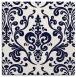 rug #971215 | square traditional rug